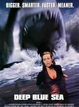 深海狂鲨/水深火热/深海变种/深蓝的海洋
