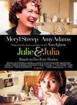 朱莉与朱莉娅/美味关系