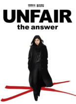 观看日韩剧Unfair The Answer