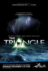 百慕大三角1:幽灵海