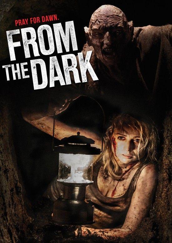 观看战争片黑暗深渊/黑暗中的怪物