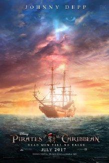 加勒比海盗5:死无对证在线观看