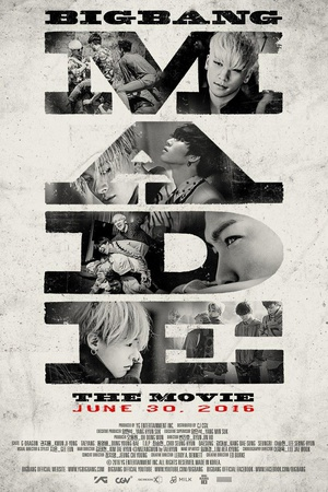 观看日韩剧BIGBANG MADE: THE MOVIE