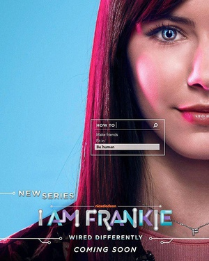 机器少女法兰姬第一季