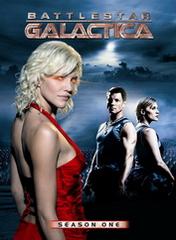 太空堡垒卡拉狄加第一季